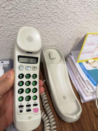 Teléfono fijo Mx Onda