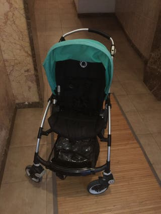 Carro Bebé / Niño