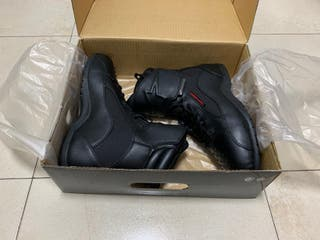 Botas Moto Alpinestars Recon Waterproof Black