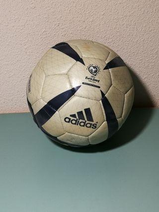 Pelota eurocopa 2004 Adidas balon futbol partido