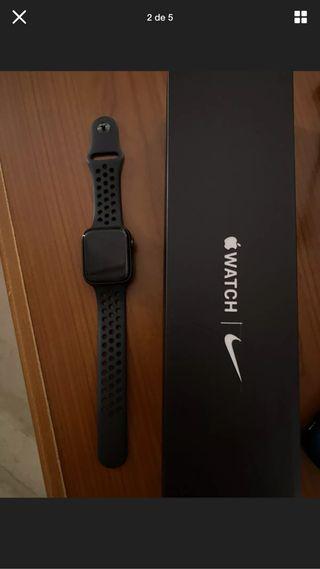 Apple Watch Serie 5 Nike 44 mm GPS+Celular