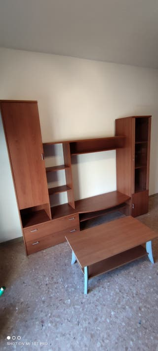 armario salón para TV