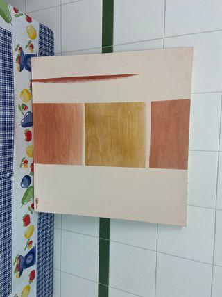 Cuadro 60x60 decoracion