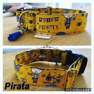 Collar Pirata