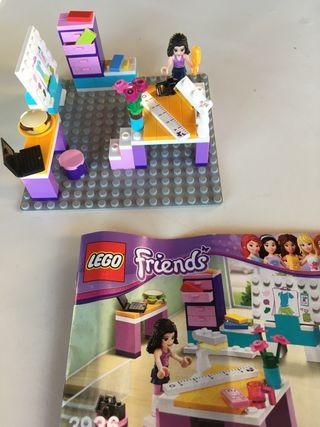 Lego Friends 3936