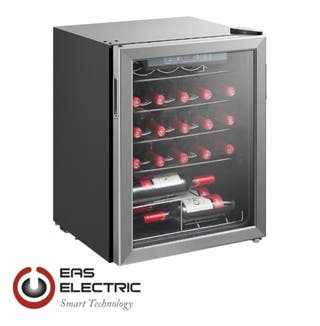 VINOTECA EAS ELECTRIC 24 BOTELLAS 64.2X48X44CM