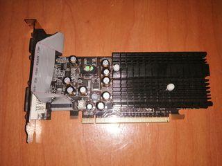TARJETA GRAFICA NVIDIA GEFORCE 6200 TC 256MB PCI-E