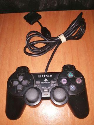 MANDO PS2 OFICIAL SONY