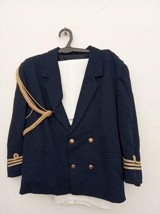 Traje niño de comunión marinero