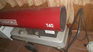 CAÑON CALEFACTOR GASOIL THERMOBILE T40