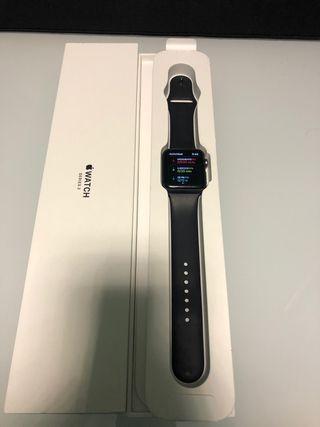 Apple Watch serie 3 (42mm)