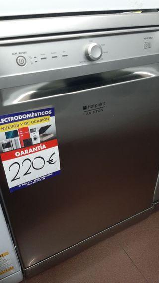 lavavajillas de 60cm y 45cm todo con garantía