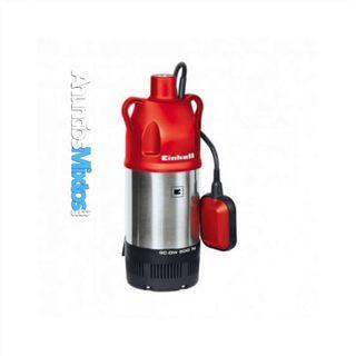 Bomba de presión de agua sumergible GC-DW 900N,