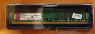 Modulo Memoria RAM Kingston
