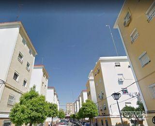Piso en venta en Cruz Roja en Sevilla