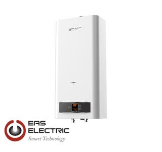 CALENTADOR DE GAS EAS ELECTRIC ESTANCO