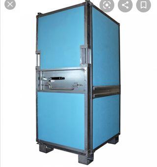 contenedor isotermo 700 litros