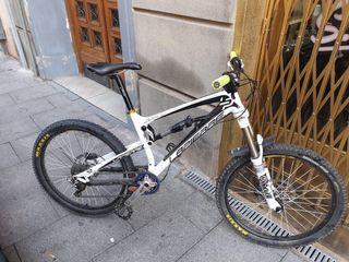 Bicicleta lapierre zesty