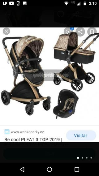 carrito bebes