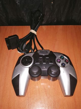 MANDO NGS TANKER COMPATIBLE PS1/PS2/PS3/PC