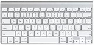 Teclado inalámbrico Apple Wireless Keyboard