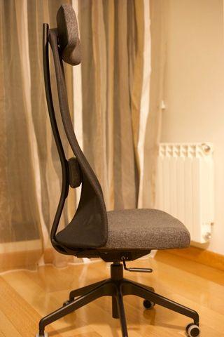 sillas de peluqueria ikea