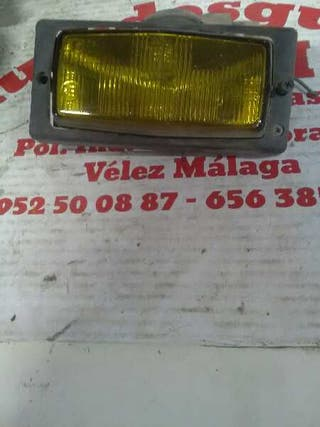 217635 | FARO ANTINIEBLA IZQUIERDO RENAULT 19 Ref.