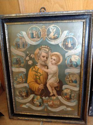 cuadros religiosos