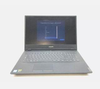 Portátil Gaming Lenovo Y540