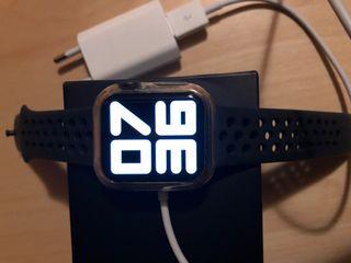Apple Watch serie 5 nike gps+cellular 40mm