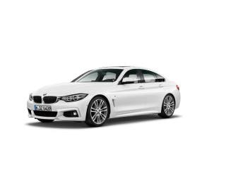 BMW Serie 4 430i Gran Coupe 185 kW (252 CV)