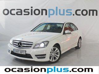 Mercedes-Benz Clase C C 200 CDI Blue Efficiency Avantgarde 100 kW (136 CV)