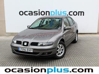 SEAT Toledo 1.9 TDi Signa 81 kW (110 CV)