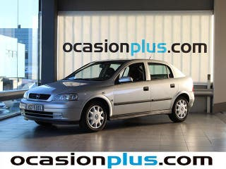 Opel Astra 1.6 Club 62 kW (84 CV)