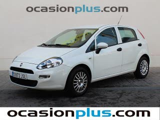 Fiat Punto 1.2 SANDS Young 51 kW (69 CV)