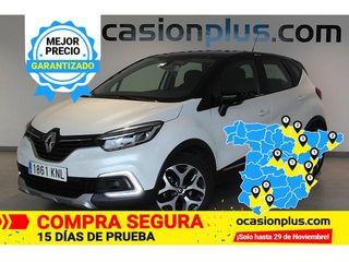 Renault Captur Zen Energy dCi 90 eco2 66 kW (90 CV)
