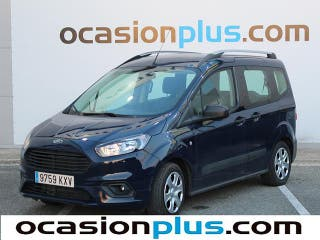 Ford Tourneo Courier 1.0 EcoBoost Ambiente 74 kW (100 CV)