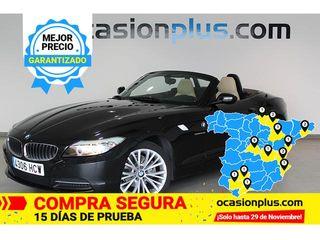 BMW Z4 sDrive23i Cabrio 150 kW (204 CV)