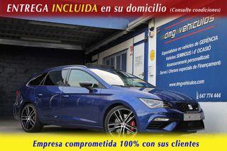 Seat Leon Cupra ST 2.0 TSI DSG 4 Drive 300Cv