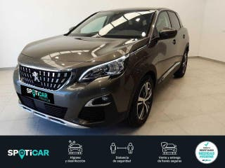 Peugeot 3008 1.5 BlueHDi 96kW (130CV) S&S EAT8 Allure