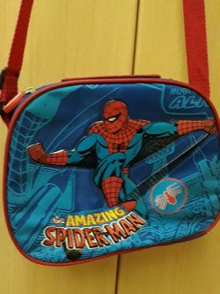 Bandolera de Spider-man