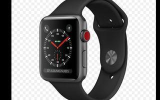 Apple watch 3 cellular 42