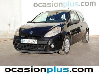 Renault Clio 1.5 dCi Campus 48 kW (65 CV)