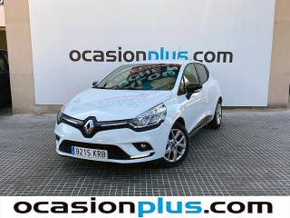 Renault Clio Limited Energy TCe 66 kW (90 CV)