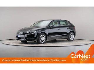 Audi A3 Sportback Attracted 1.6 TDI clean diesel 81 kW (110 CV)