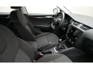 Skoda Octavia Combi 1.6 TDI CR Style 85 kW (116 CV)