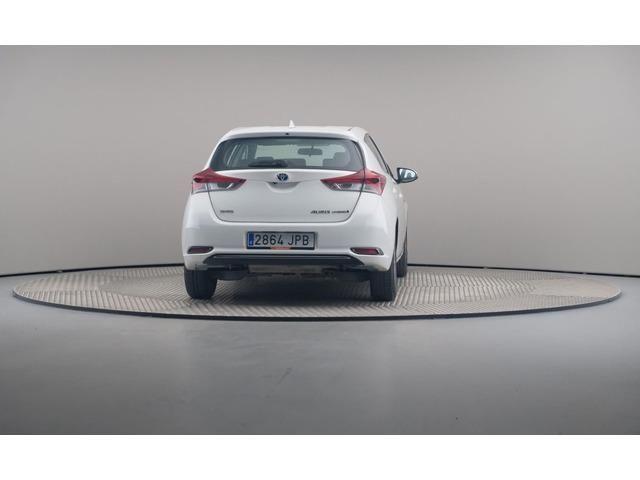Toyota Auris 1.8 140H Hybrid Active 100 kW (136 CV)