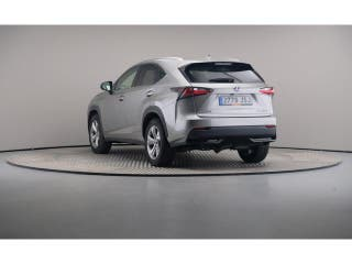 Lexus NX 300h Luxury 4WD 145 kW (197 CV)