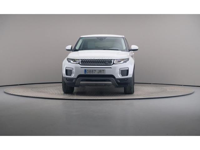Land Rover Range Rover Evoque 2.0L eD4 SE 4x2 110 kW (150 CV)