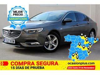 Opel Insignia 1.6 CDTI SANDS Excellence eco 100 kW (136 CV)